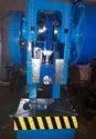 SAGAR ''C'' Type Power Press Machine