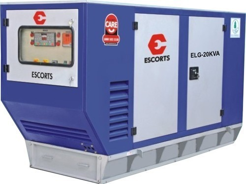 Diesel Generators and its Pros and Cons to the Business