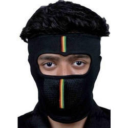 Bike Face Mask