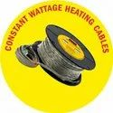 Economyheaters Constant Wattage Heating Cables, 230 V