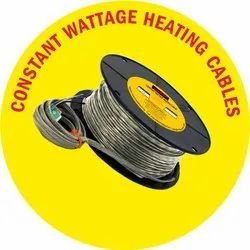Constant Wattage Heating Cables