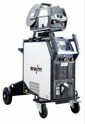Titan XQ 600 puls D EX Welding Machine