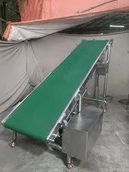 Steel Packing Conveyor
