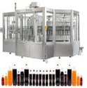 Soda Water Packaging Plant