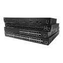 Cisco Gigabit Stackable Managed Switch