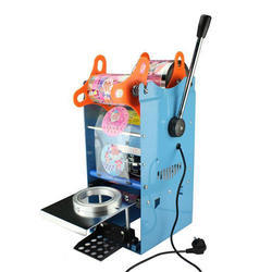 WY-802F Manual Cup Sealing Machine