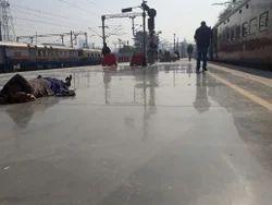 Cement Concrete Flooring Service