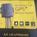 AIS 140 GPS Tracking System