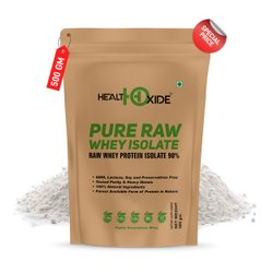 Pure Raw Whey Isolate 90%