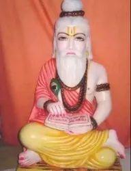 Marble Maharishi Valmiki Statue