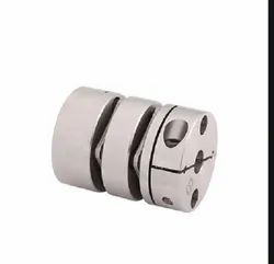 Aluminium Flexible Disc Coupling