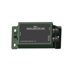 Radia Adapter Unit