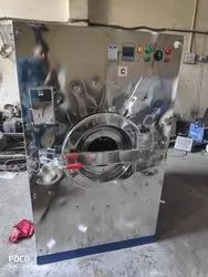 Industrial Front Load Washing Machine