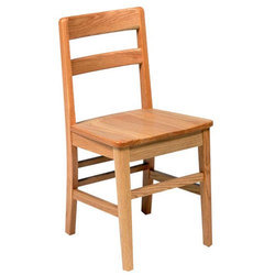 modern wooden college chair rs 2500 piece s r engineering works