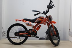 Function Baby Moto Bike