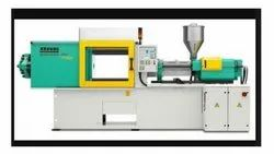 Fully Automatic Injection Moulding Allrounder Machine