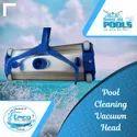 Pool Cleaning Vacuum Head