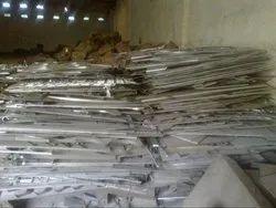 Stainless Steel Scrap, Material Grade: 304