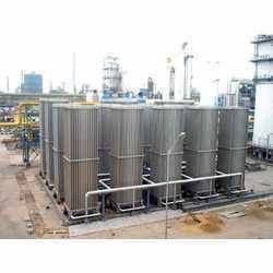 Low & Medium Pressure Vaporizers