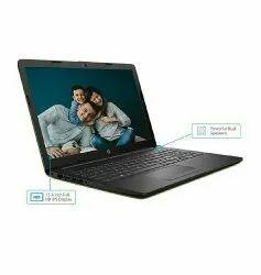 HP-15-DI0002TU Black Core i3-7100U 7th