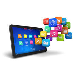 UI Online Application Development Services