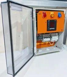 Solar ACDB With Meter