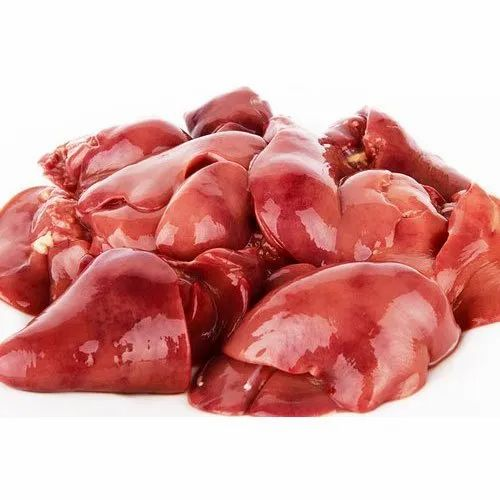 Frozen Chicken Liver At Rs 80 Kg Chicken Liver Id 22072421848