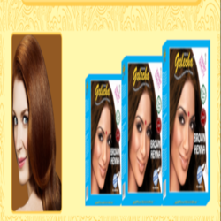 Henna Dyes at Best Price in India