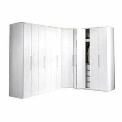 Modular Wardrobe designer modular wardrobe at rs 750 /square feet   kochi   id