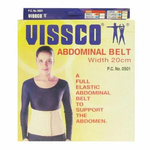 Vissco Abdominal Belt