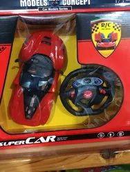 Remote Car Toys