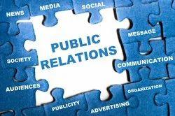 Public Relation - Public Media Solution