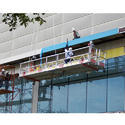 Facade Cleaning System