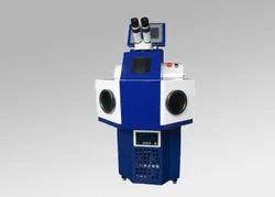 Portable Laser Welding Machine