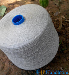 Linen Natural Yarn In Cone 25nm