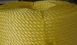 40 mm HDPE Ropes