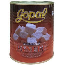 200 gm Sterilized Paneer