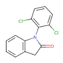 1- (2, 6-Dichlorophenyl)- 2-Indolinone