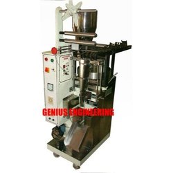 Bucket Conveyor Automatic Pouch Packaging Machine