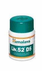 Liv.52 DS Tablets