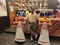 Restaurant Serving Robots