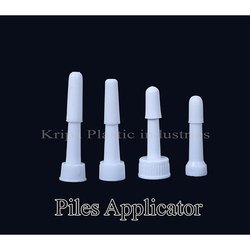 Piles Applicator