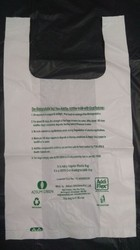 Oxo Biodegradable Regular Carry Bag