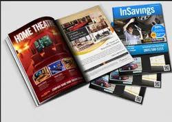 Magazine Advertising Service