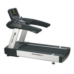 Viva Fitness - Heavy Duty Commercial Treadmill T-6000