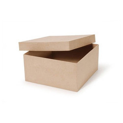 Duplex Corrugated Box