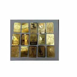 Metal Mobile Anti Radiation Chip