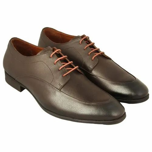 bb5856c12546 Mens Leather Derby Shoes