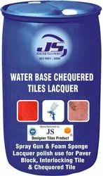 Water Base High Glossy Tile Coating