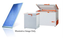 Solar DC Refrigerator / Freezer